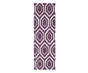 """Koberec """"Essex Purple"""", 68 x 213 x 1,27 cm"""