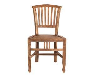 "Židle ""Seadrift"", 55 x 50 x 95 cm"