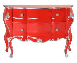 """Komoda/konzolový stolek """"Laurence"""", 48 x 120 x 84 cm"""