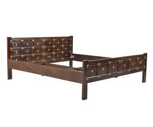 "Rám postele ""Vasco"", 210 x 90 cm"