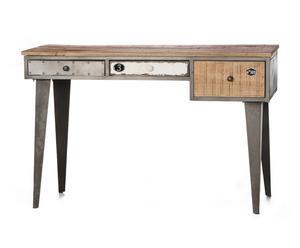 """Psací stůl """"Alpha"""", 120 x 48 x 76 cm"""