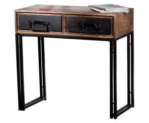 """Psací stolek """"Panama"""", 40 x 80 x 76 cm"""