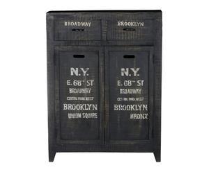 """Skříňka """"Bronx"""", 35 x 90 x 120 cm"""