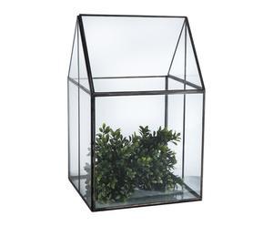 "Mini skleník ""Catharine"", 25 x 25 x 41 cm"