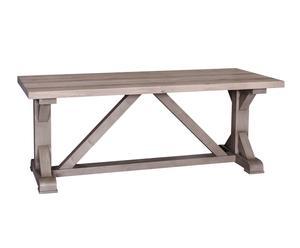 """Stůl """"Astrid"""", 90 x 210 x 78 cm"""