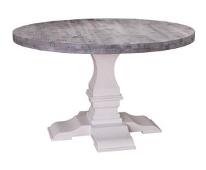 """Stůl """"Nellie"""", Ø 130, výš. 78 cm"""