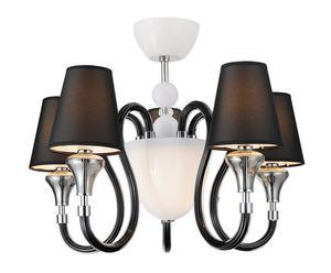 """Lampa wisząca """"Siobhan"""", Ø 69, wys. 51 cm"""