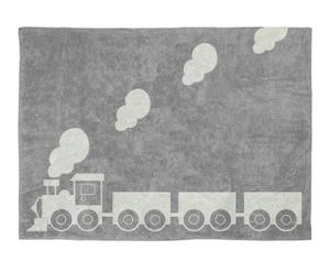 """Koberec """"Tren Grey"""", 160 x 120 x 5 cm"""