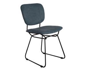 """Židle """"Breith Grise"""", 54 x 47 x 82 cm"""