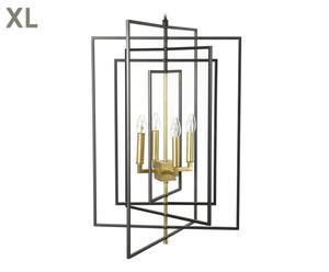 """Závěsné svítidlo """"Ectal"""", 52 x 60 x 83 cm"""