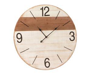 """Nástěnné hodiny """"Gilles"""", Ø 82, tl. 6 cm"""