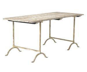 """Jídelní stůl """"Terestle"""", 75 x 183 x 79 cm"""