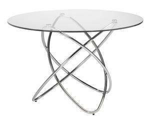 """Jídelní stůl """"Sassari"""", Ø 110, výš. 75 cm"""