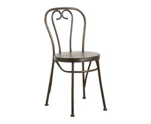 "Židle ""Nyle"", 51 x 46 x 85 cm"