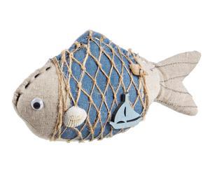"Dekorace ""Elba fish"", 8 x 22 x 11 cm"