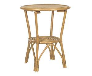 """Zahradní stolek """"Manolo"""", Ø 60, výš. 70 cm"""