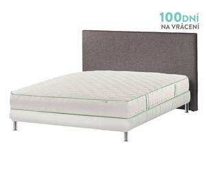 """Oboustranná matrace s rámem a záhlavím """"Coryphee"""", 140 x 200 cm"""