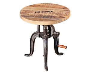 """Stół """"Adela"""", Ø 46, wys. 50 cm"""
