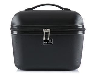 """Kosmetická taška """"Lyon Black"""", obj. 0,8 l"""