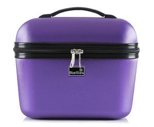 """Kosmetická taška """"Lyon Purple"""", obj. 0,8 l"""