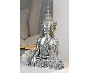 """Figurka dekoracyjna """"Sitting Buddha"""", 28 x 42 cm"""