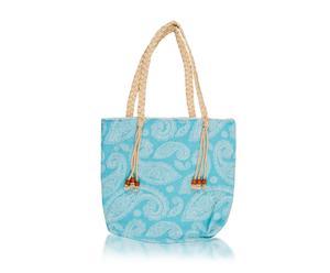 "Torba plażowa ""Beach Bag Paisley II"", 40 x 50 cm"
