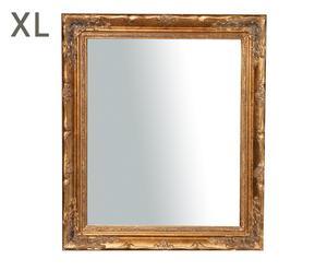 "Nástěnné zrcadlo ""Napoli Gold"", 64 x 4 x 74 cm"
