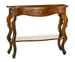 "Konzolový stolek ""Melanie"", 35 x 104 x 85 cm"