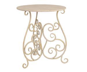 """Stůl """"Juliette"""", Ø 68, výš. 75 cm"""