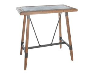"""Barový stolek """"Gilbert"""", 55 x 100 x 105 cm"""