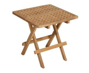 """Zahradní stolek """"Berto"""", 50 x 50 x 50 cm"""