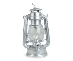 "Petrolejová lampa ""Gudrun"", 11,5 x 14 x 24 cm"