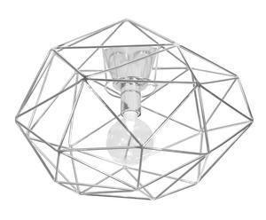 "Stropní svítidlo ""Diamond III"", 50 x 50 x 32 cm"