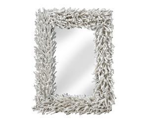 "Zrcadlo ""Wood"", 9 x 54 x 72 cm"