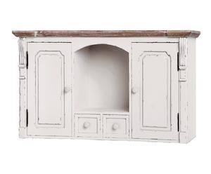 "Závěsná skříňka ""Chelo"", 25 x 92 x 52 cm"