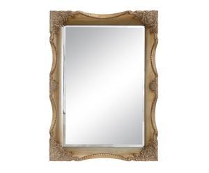 "Zrcadlo ""Delfina"", 14,5 x 78,6 x 109 cm"