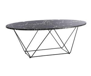 """Konferenční stolek """"Nimue"""", 60 x 120 x 45 cm"""