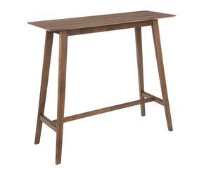 "Barový stolek ""Kroonstad"", 45 x 120 x 106,7 cm"
