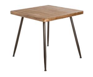 """Jídelní stůl """"Durban"""", 85 x 85 x 78 cm"""