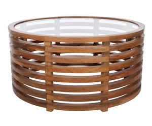 """Konferenční stolek """"Rocio"""", Ø 92, výš. 44 cm"""