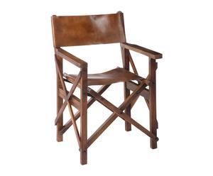 "Židle ""Director"", 56 x 56 x 88 cm"