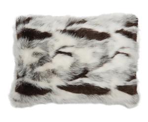 "Polštář ""Furry"", 40 x 60 x 4 cm"
