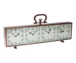 """Stolní hodiny """"Minutka"""", 81 x 6 x 37 cm"""