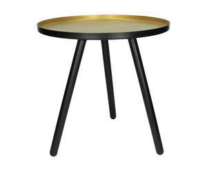 """Odkládací stolek """"Agnes"""", Ø 40, výš. 40 cm"""