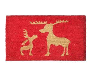 "Rohožka ""Deer II"", 40 x 70 cm"