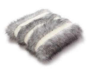"""Polštář """"Lemur"""", 50 x 50 cm"""