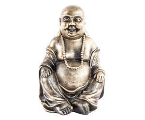 "Dekorace ""Buddha III"", 16 x 16 x 24 cm"