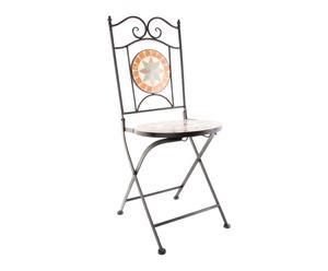 """Židle """"Ceramic"""", Ø 38, výš. 91 cm"""