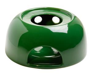 """Ohřívač pod konvičku """"Infusionst Green"""", Ø 14, výš. 6,5 cm"""