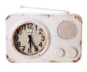 """Stolní hodiny """"Vintage"""", 4 x 29,5 x 18,5 cm"""